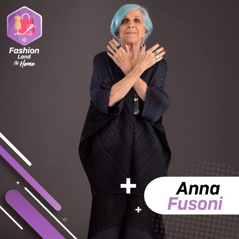 Anna Fusoni