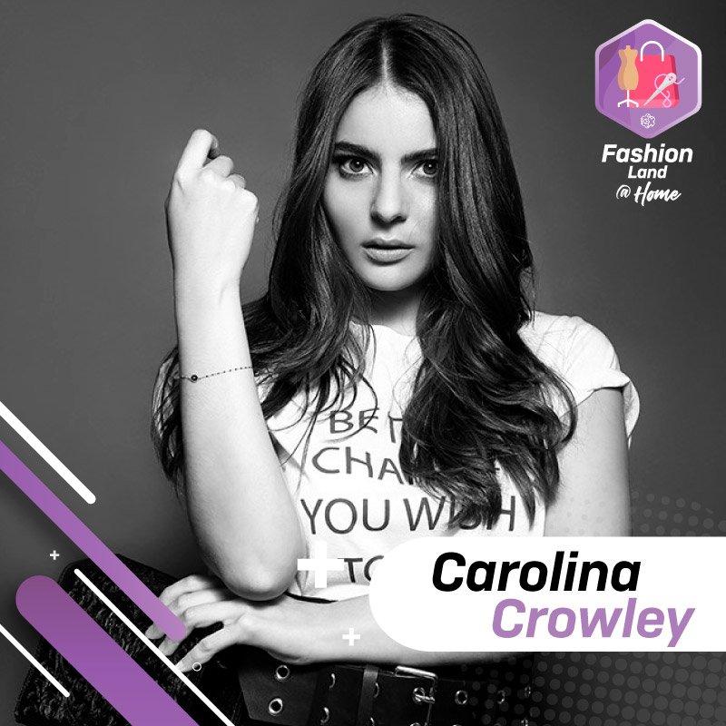 Carolina Crowley