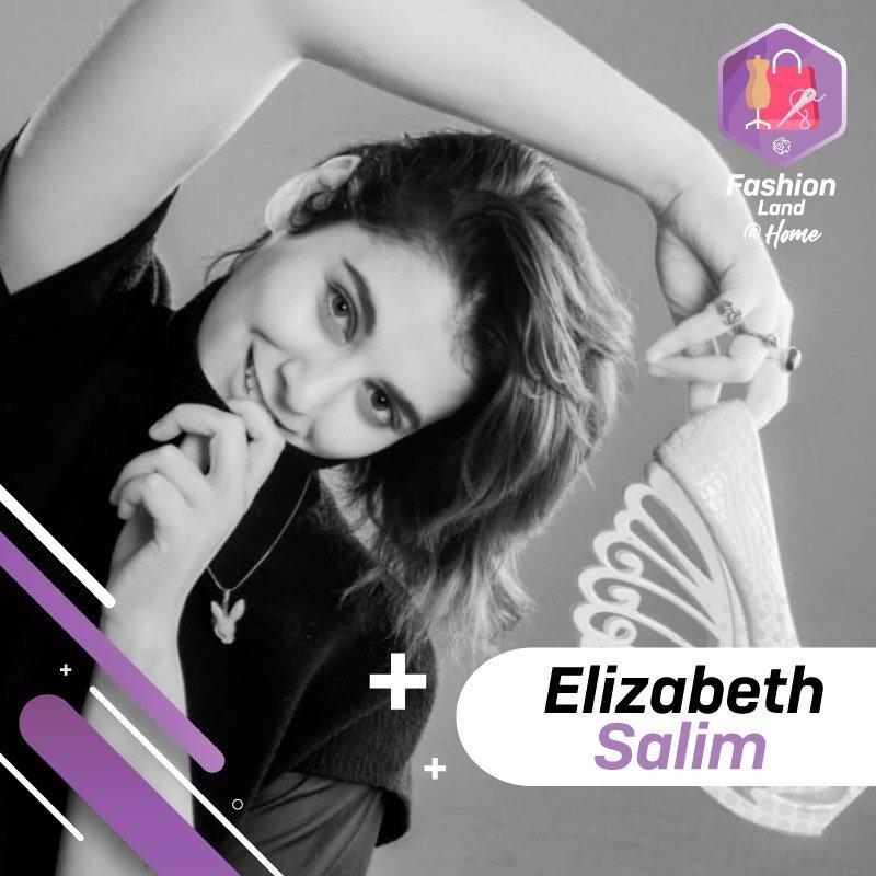 Elizabeth Salim