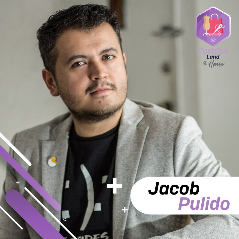 Jacob Pulido