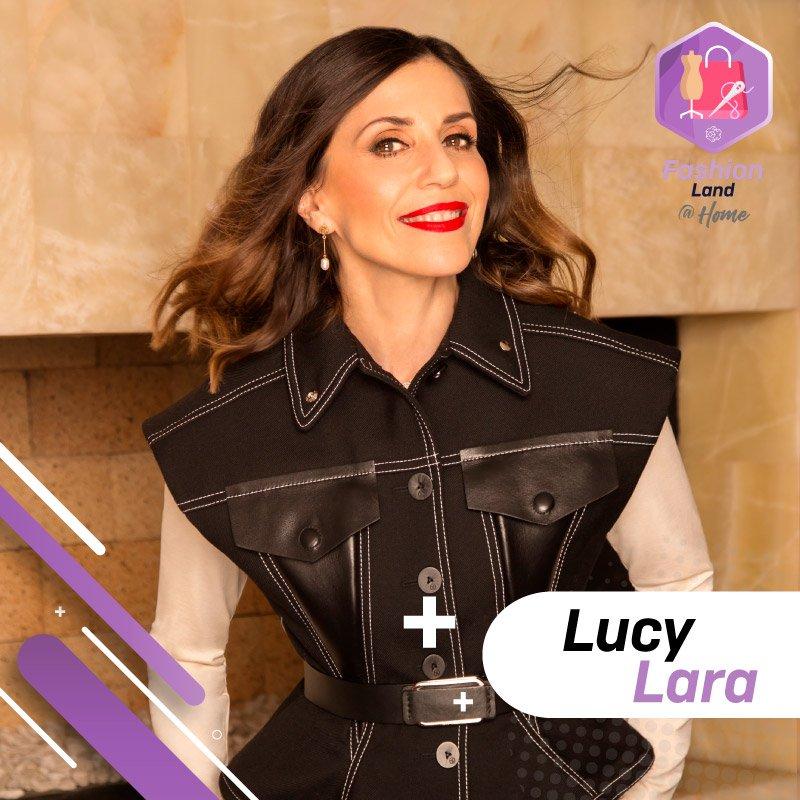 Lucy Lara