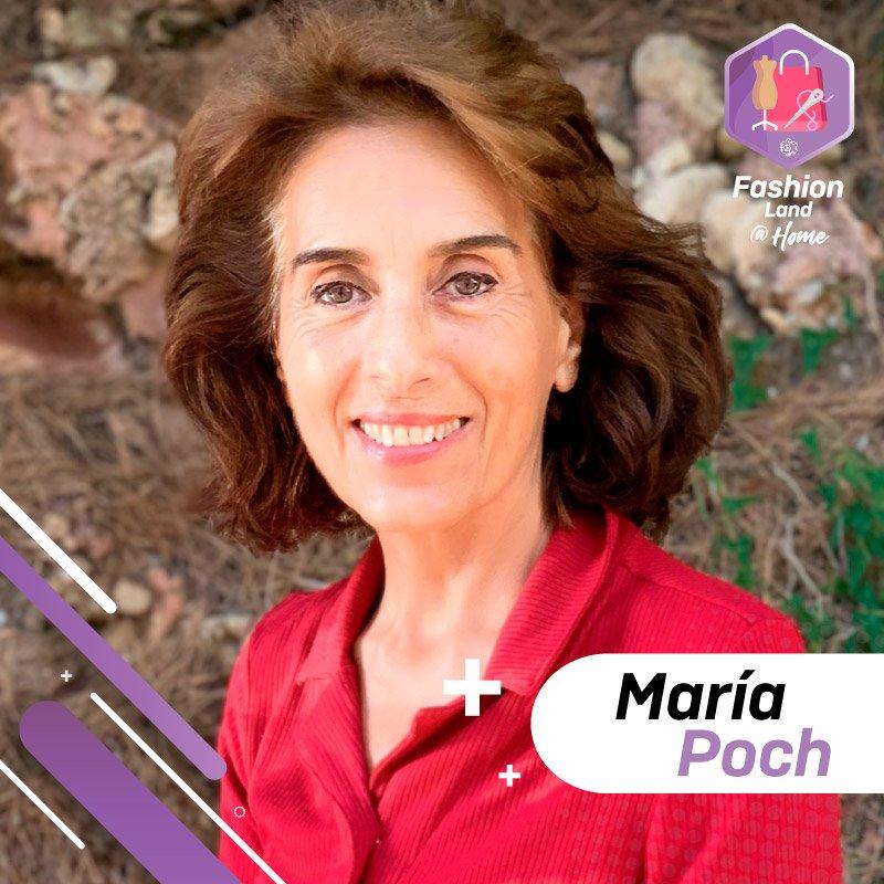 María Poch