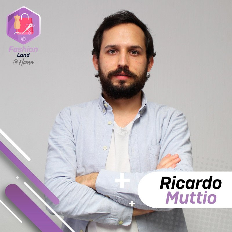 Ricardo Muttio