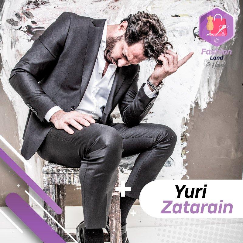 Yuri Zatarain